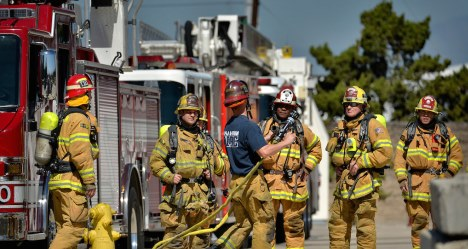 Honda Of Oakland >> CAFirefighters.com - Anaheim Fire Department station and ...