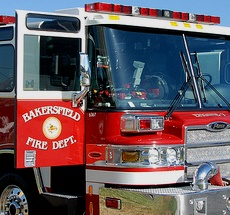 how to qualify as a firefighter in the bakersfield fire department Firefighter at bakersfield city fire department location: bakersfield   continually train to improve and maintain skill and knowledge - develop and  conduct.