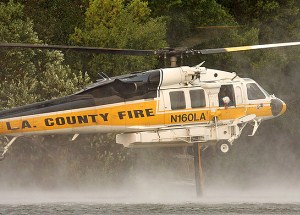 CaFirefighters com - Live fire dispatch feed links for California