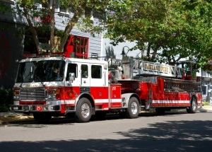CAFirefighters.com - Oakland Fire Department station and ...